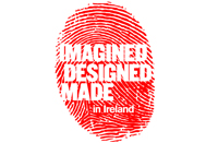 imagined designed & made in Ireland