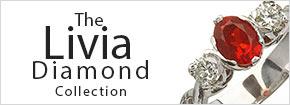 livia diamond collection